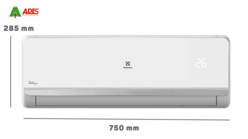 May dieu hoa Electrolux Inverter ESV09CRR-C3